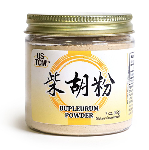 Bupleurum Powder Chai Hu 2oz