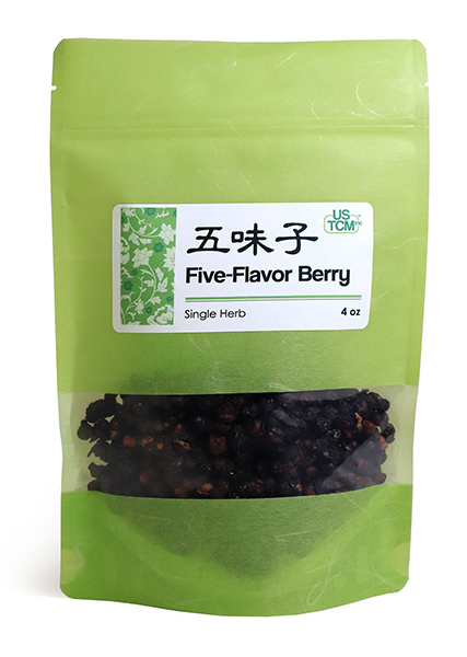 Five-Flavor Berry Wu Wei Zi