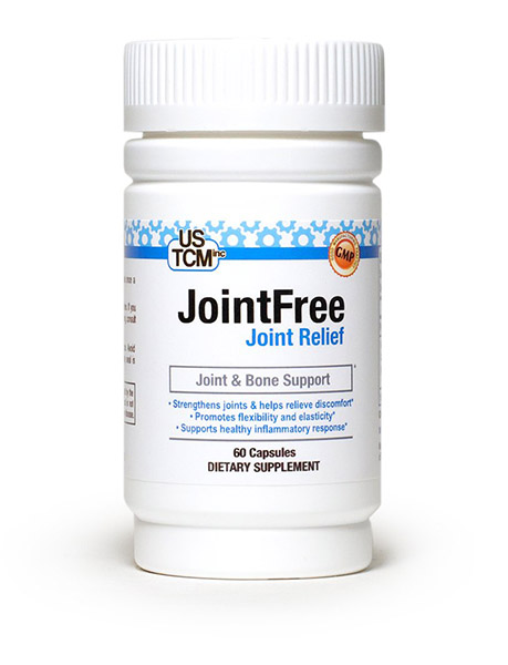 JointFree Joint & Bone Support