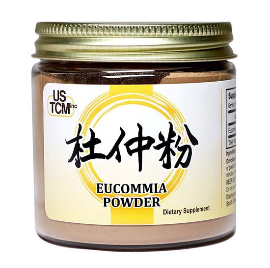 Eucommia Bark Powder 4oz